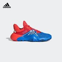 阿迪達斯官網 adidas D.O.N. Issue #1 J 大童籃球運動鞋EF2932