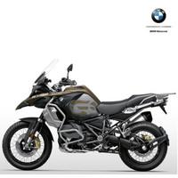 宝马BMW   R1250GS ADV 摩托车11.11订车优惠8000元 浅棕亚光金属色