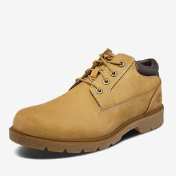 Timberland 添柏岚 A1P3L 男士低帮工装靴