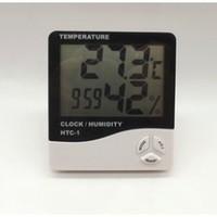 华盛 HTC-1 电子干湿温度计