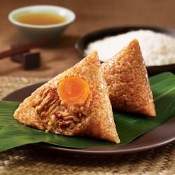 五芳斋蛋黄鲜肉粽子 140g×6