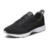 SKECHERS 斯凯奇 GO WALK 4系列 54165 男款休闲运动鞋 *2件