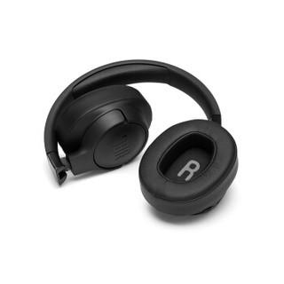 JBL 杰宝 TUNE 750BTNC 头戴式耳罩式主动降噪耳机