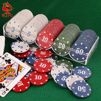 Wangjing Poker 望京扑克 德州扑克