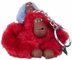 Kipling 女士Monkeyclip Bm(10) 钥匙扣