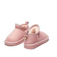 木木兔 儿童保暖雪地靴