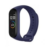 小米手环4代智能运动手环彩色触屏蓝牙手机监测心