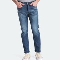 Levi's 李维斯 502 男士标准锥型牛仔裤