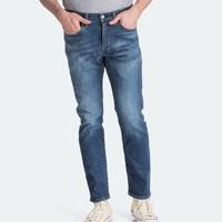 12日0点、双12预告 :  Levi's 李维斯 502 男士标准锥型牛仔裤