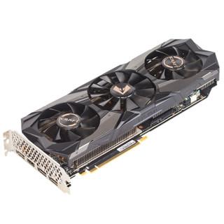 MAXSUN 铭瑄 GeForce RTX2070 Super iCraft 8G OC 显卡 8GB
