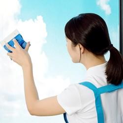 好慷在家 北京/上海/深圳 4小时细致擦窗户 擦玻璃擦百叶窗家政家务保洁服务