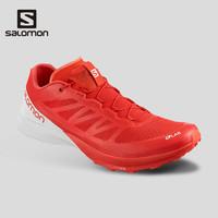 Salomon 萨洛蒙  SENSE 越野跑鞋男女户外竞赛鞋