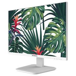 Skyworth 创维 23X1 22.5英寸 IPS显示器(1920×1200、99% sRGB)