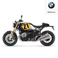 移动端 : 宝马 BMW R NINET 719限量款 摩托车 黄色