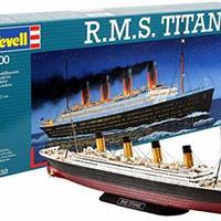 Revell 05210 38.5 厘米 R.M.S. Titanic 模型套件