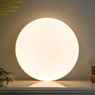 京造 LED吸顶灯 直径40cm 洁白版