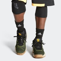 adidas 阿迪达斯 Dame 5 GCA 男子场上篮球鞋