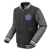 双12预告 限码:New Balance新百伦 NQ482021 男士棒球服