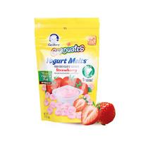 Gerber 嘉宝 草莓酸奶溶豆 3段 28g