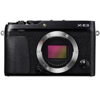 FUJIFILM 富士 X-E3 XC 15-45mm 无反相机 套机