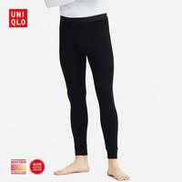 UNIQLO 优衣库 408121 HEATTECH ULTRA WARM 男子秋裤