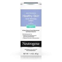 Neutrogena 露得清 抗皱霜日霜 SPF15 40g *3件