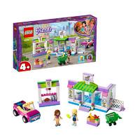 LEGO乐高 朋友系列 41362 心湖城超市 *2件