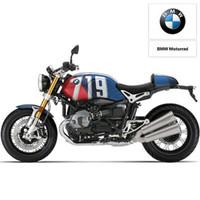 宝马 BMW 719限量款摩托车