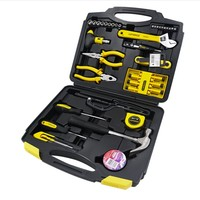 STANLEY 史丹利 家用 MC-045-23 45件工具组套装