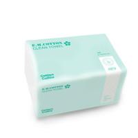 COTTONCASTLE 棉花城堡  一次性洗脸巾 100片