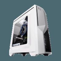 京天 台式电脑主机(i5-9400、8GB、128GB)