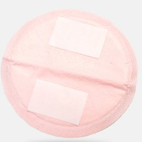 嘻儿堡 防溢乳垫 24片 送口水巾