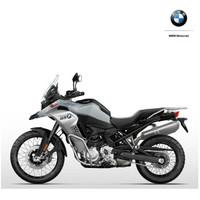 宝马BMW 850GS ADV 摩托车 冰山灰