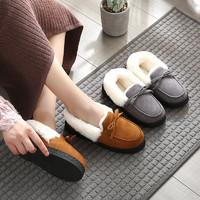 小甜瓜  HYM-10 女士豆豆鞋 36-41码
