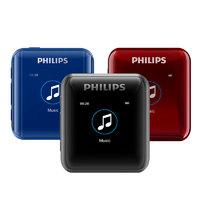 PHILIPS 飞利浦 SA2816 MP3音乐播放器