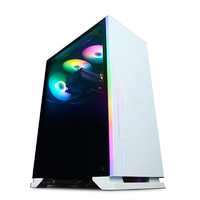 宁美国度 魂-GI39 台式主机(R5-3600、8GB、256GB、RX5700)