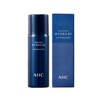 韩国进口 AHC B5玻尿酸 补水喷雾60ml  护肤保湿 滋润清透 *6件