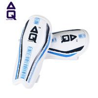 AQ护腿板足球比赛训练护具运动护小腿成人儿童护板插板护脚板6168