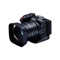 Canon/佳能 XC10 4K新概念摄像机 高清专业数码摄像机