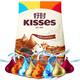 HERSHEY'S 好时 Kisses 炫彩巧克力 多口味可选 500g 35.9元包邮(需用券)