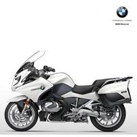 宝马BMW 1250RT 摩托车 新车首发 雪山白