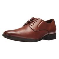 限8.5码 : Clarks Conwell Cap 男士牛津鞋