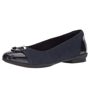 CLARKS Neenah Vine 女士休闲鞋