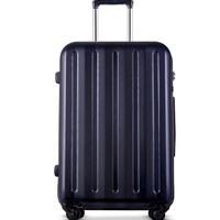 Echolac 限量款 AMOS系列 拉杆箱行李箱登机箱 PC008 黑色 20英寸