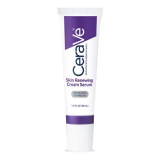 中亚Prime会员 : CeraVe Skin Renewing 复颜乳霜精华 30ml *3件