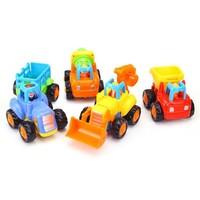 Huile TOY'S 汇乐玩具 快乐工程车 单只装