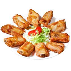 如意三宝 蒜香骨400g 猪排骨腌制烧烤特色酒店菜 *2件