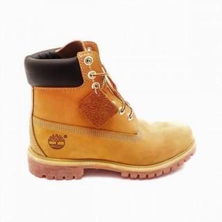 Timberland 添柏岚 10061 男士工装靴
