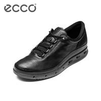 12日0点、双12预告 : ECCO 爱步 831304 男款跑步鞋