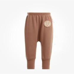 CLASSIC TEDDY 精典泰迪 儿童加绒卫裤 *2件
